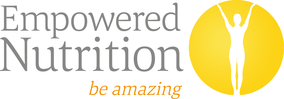 Empowered Nutrition – Be Amazing
