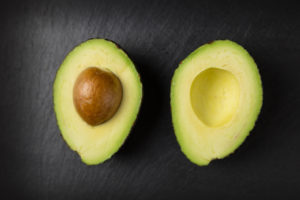 avocado monounsaturated