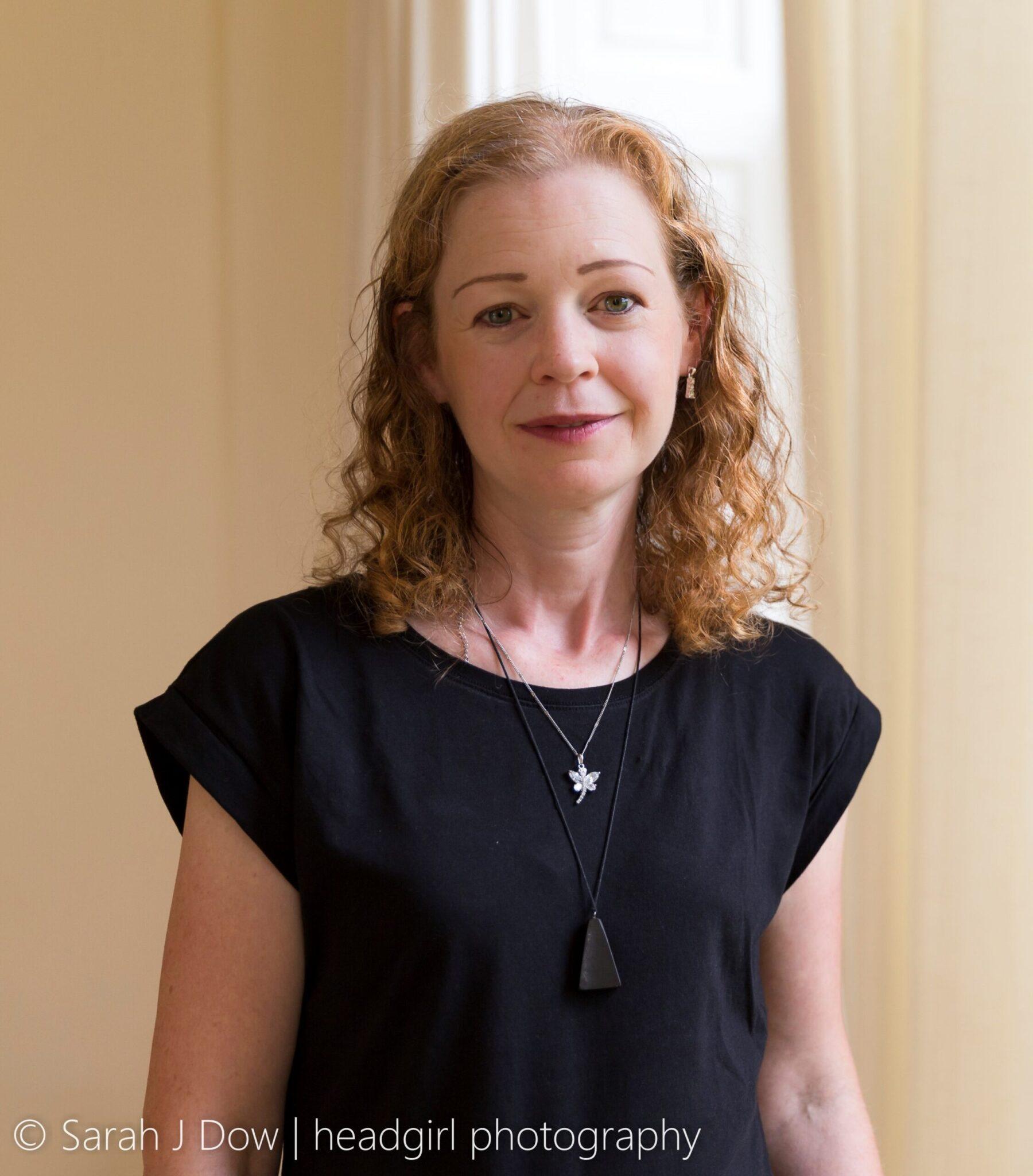 Photo of Joan Faria